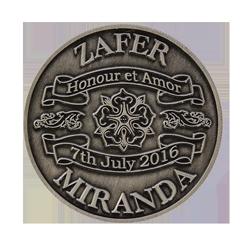 Zafer Miranda Coin