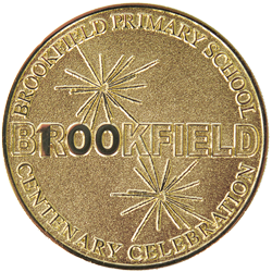Brookfield Coin