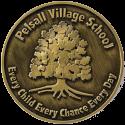Pelsall Village School Coin