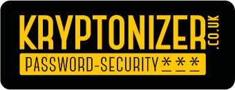 Kryptonizer Logo