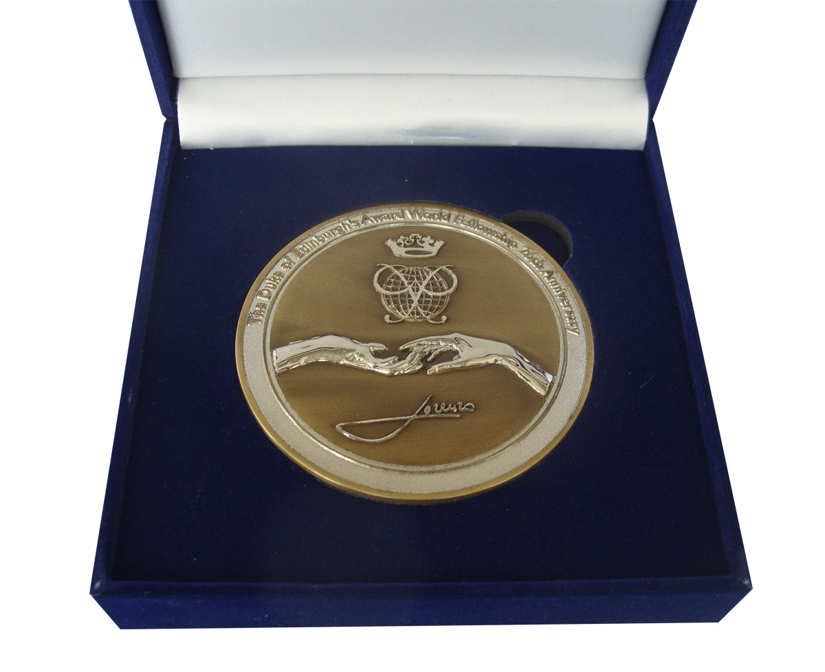 Custom Commemorative Coins and Medals – Custom Commemorative Coin