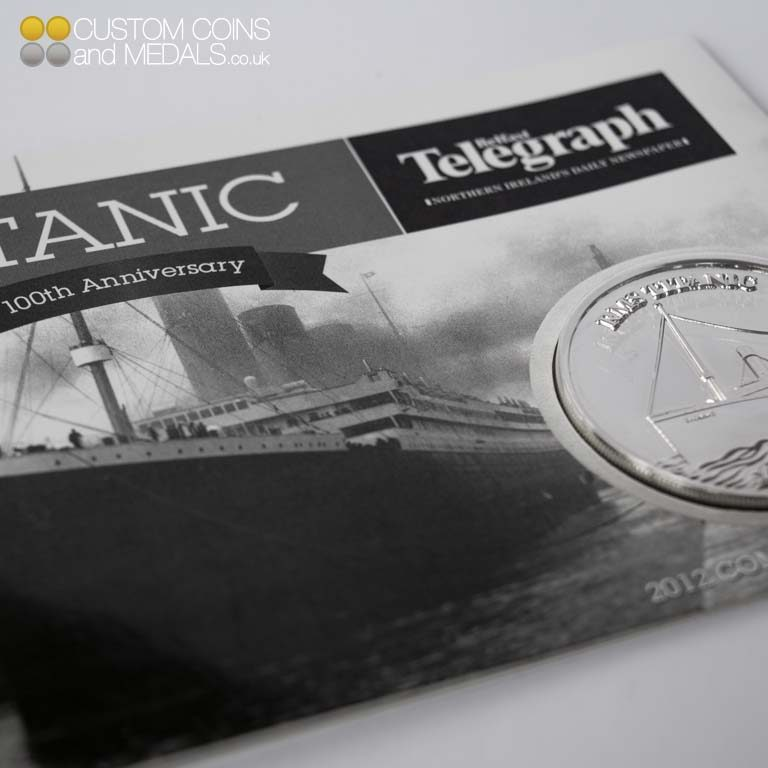 Titanic Centenary Commemoration